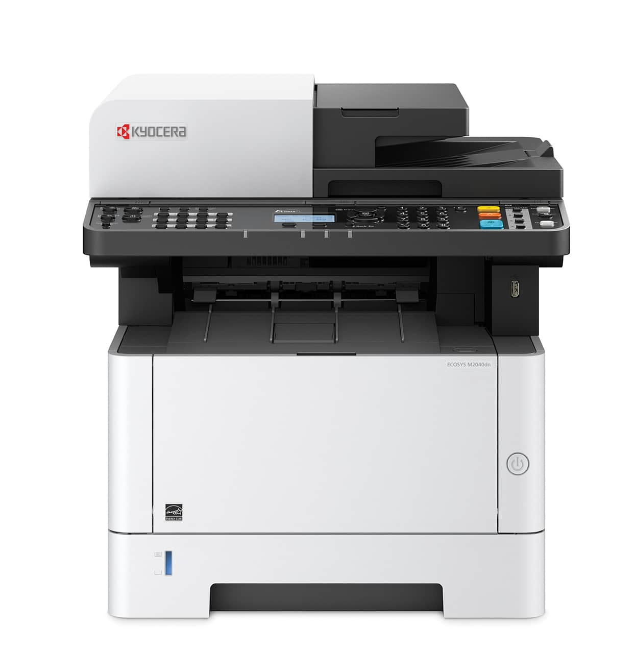 Kyocera ECOSYS M2040dn Review: A Core Component for Small Workgroups
