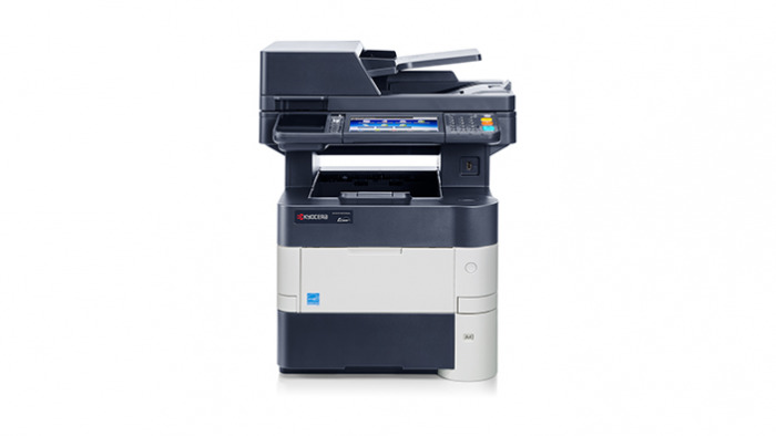Kyocera ECOSYS M3550IDN Review: A Workhorse for Busy Workgroups with Incredible Expandability