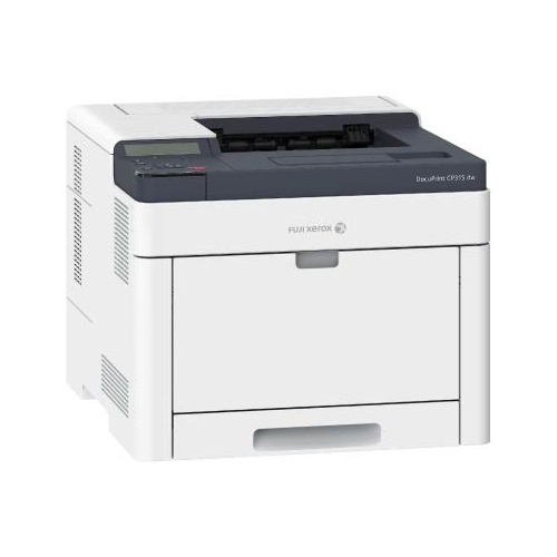 Fuji Xerox DocuPrint CP315 DW Review: An Accomplished Albeit Costly