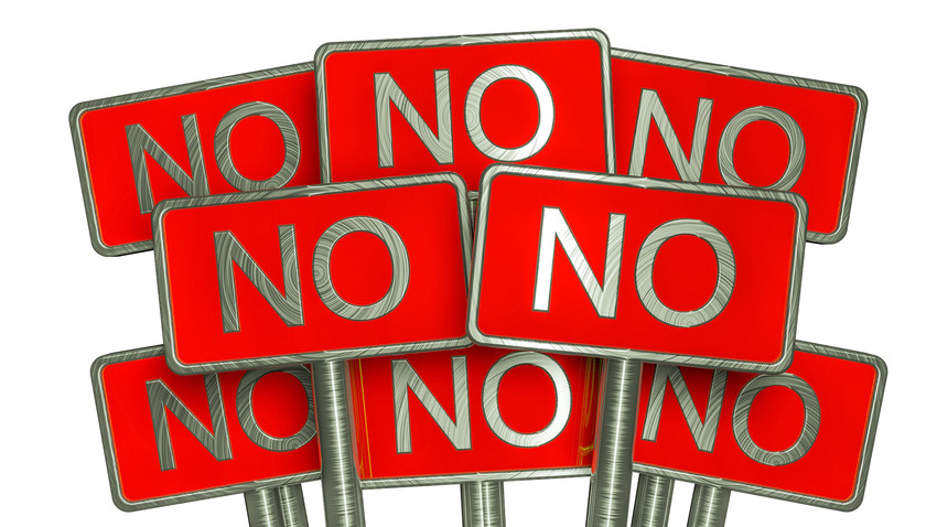 How to Say No To Clients Politely