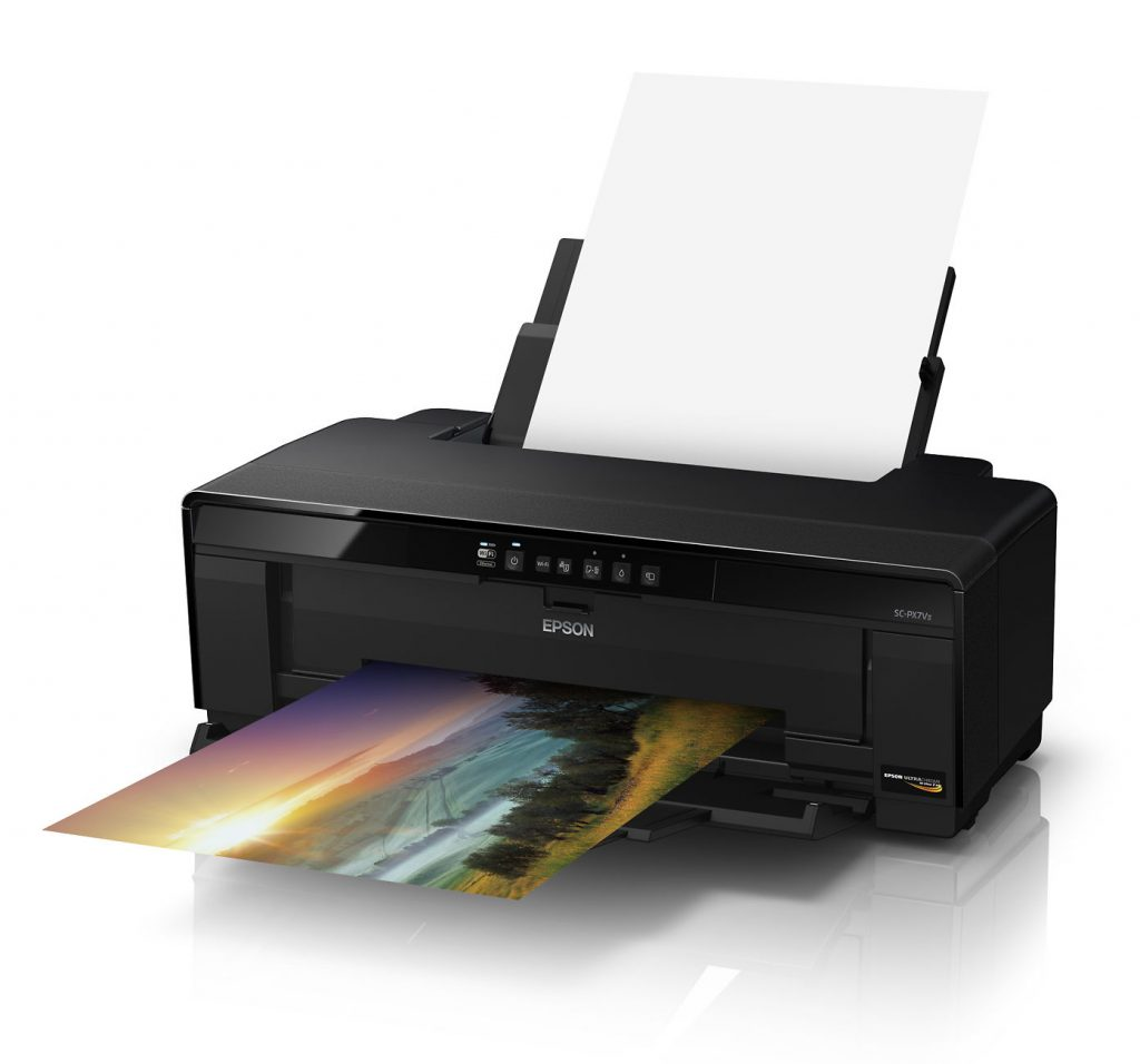 Epson SureColor P405 Review: A Prosumer Photo Printer worth the Extra Expense